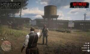Battle royale w Red Dead Online – wkrótce nowe misje fabularne!