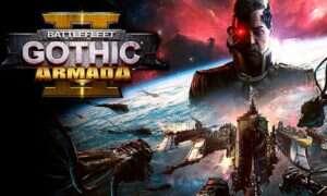 Przedsprzedaż Battlefleet Gothic: Armada 2 wystartowała