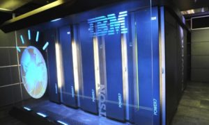 IBM ujawnił swój pierwszy komercyjny komputer kwantowy
