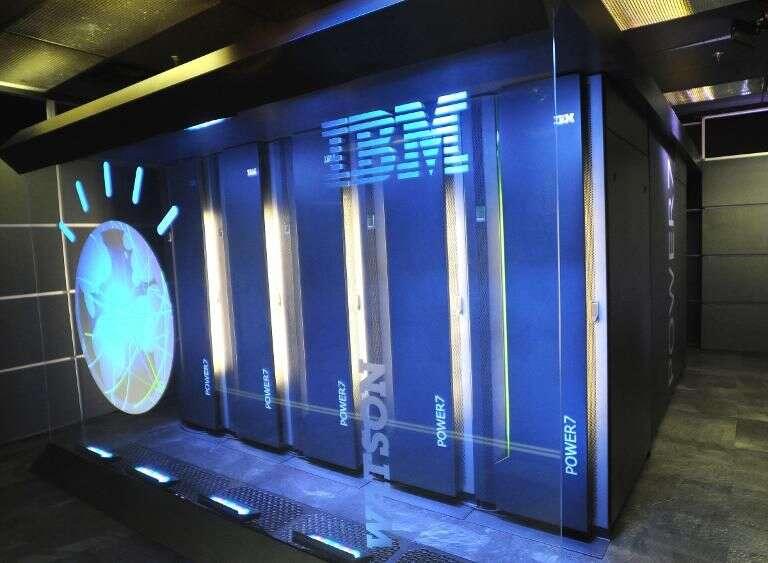 IBM, komputer kwantowy, komputer kwantowy IBM, IBM Q, komputer hybrydowy, komputer hybrydowy IBM