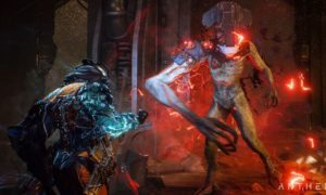 BioWare już pracuje nad nową zawartością do Anthem