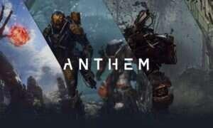 BioWare o wersji demo Anthem oraz lokacji społecznościowej