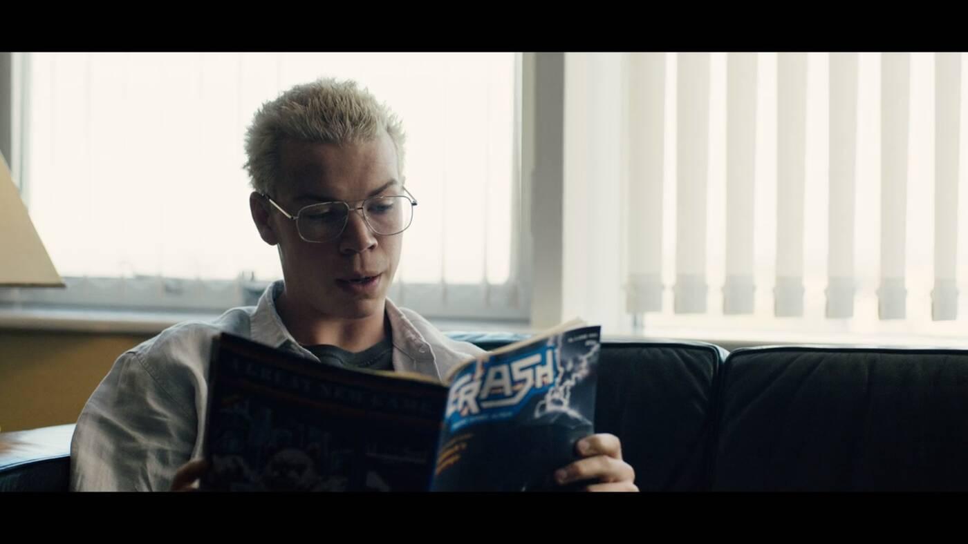 Recenzja interaktywnego filmu Black Mirror: Bandersnatch