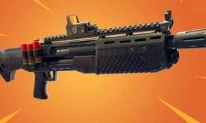 Odkryto poważny błąd w Fortnite – strzelba zabija przez ściany!