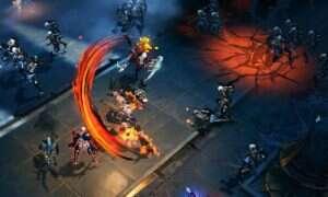 """Blizzard zatrudnia pracowników do """"zespołu Diablo"""""""