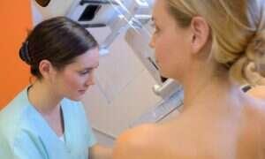 Nowe narzędzie przewiduje ryzyko wystąpienia raka piersi