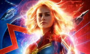 Kapitan Marvel będzie miała dwie sceny po napisach