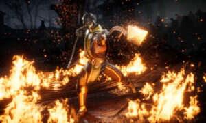 Cena Mortal Kombat 11 jest zdecydowanie niższa na jednej z platform
