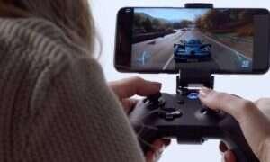 CEO Microsoftu nazywa swój streaming gier Netflixem