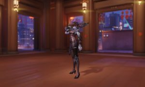 Chiński Nowy Rok powraca jako wydarzenie w Overwatch