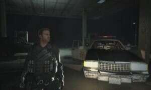 Chris Redfield w Resident Evil 2 Remake na PC!