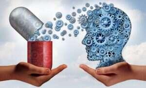 Statyny i leki poprawiające zdrowie fizyczne mogą być przydatne dla osób chorych psychicznie