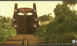 Darmowe Jurassic Explorer dostępne do pobrania