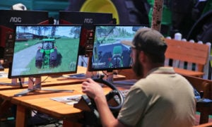 Farming Simulator z e-sportową ligą!