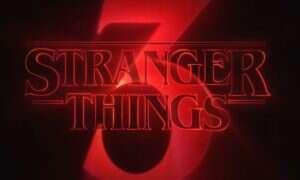 Poznaliśmy datę premiery trzeciego sezonu Stranger Things
