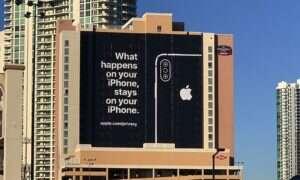 Apple trolluje firmy biorące udział w CES