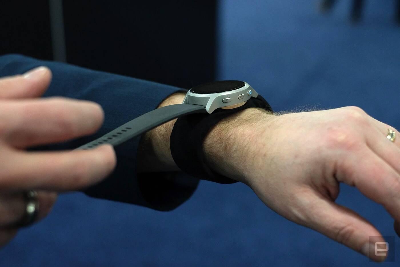 HeartGuide, cena HeartGuide, ciśnienie krwi, pomiar ciśnienia, smartwatch ciśnienie,