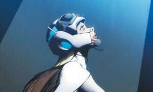 Netflix stworzy adaptację komiksu Reborn od Marka Millara