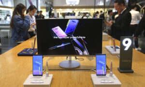 Samsung zastąpi plastikowe opakowania ekologicznymi materiałami