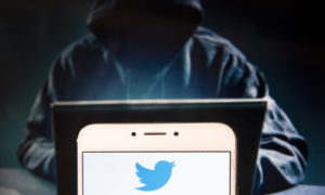 Błąd na Twitterze ujawniał prywatne tweety