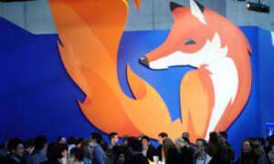 Firefox oferuje bardziej przejrzyste opcje ochrony prywatności