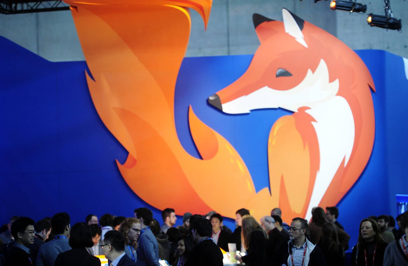 Firefox 65, opcje Firefox, prywatność Firefox, prywatność Firefox 65