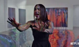 Zwiastun horroru Velvet Buzzsaw od Netflixa