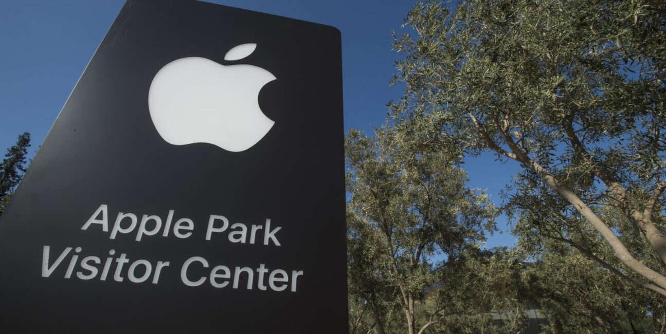 Apple, autonomiczny samochód, kradzież technologii Apple
