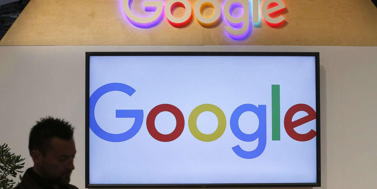 Francja, Google, Francja google, grzywna google, rodo google