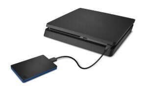Oficjalny dysk zewnętrzny PlayStation 4 od Seagate