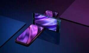 Nadchodzą nowe warianty Vivo Nex Dual Display