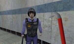 ESRGAN dla klasycznego Half-Life już dostępny – oryginalny tytuł z ładniejszą oprawą!