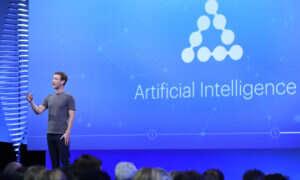 Facebook wsparł niezależne centrum badań etyki bazujące na SI