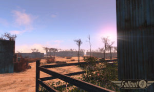 Fallout 2 zawita do Fallouta 4 w modzie Project Arroyo