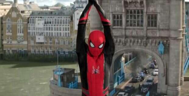 W jaki sposób Spider-Man powróci do żywych w Far From Home?