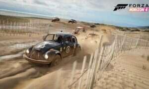 Forza Horizon 4 bije rekordy popularności – skąd takie zainteresowanie grą?