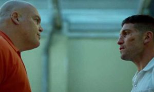 Daredevil i Kingpin w kolejnym sezonie Punishera?