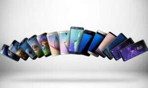 Samsung wspomina historię serii Galaxy