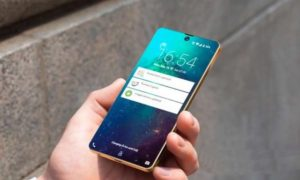 Poznajcie specyfikację Samsunga Galaxy A50