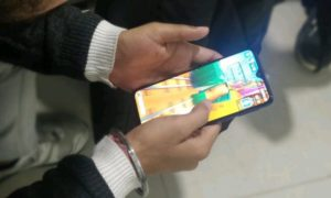 Wczesna recenzja Samsunga Galaxy M20