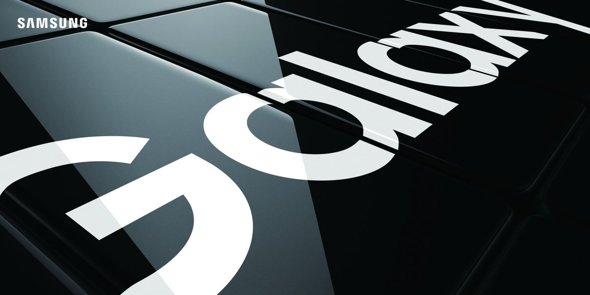 Galaxy S10, samsung Galaxy S10, teaser Galaxy S10, zapowiedź Galaxy S10