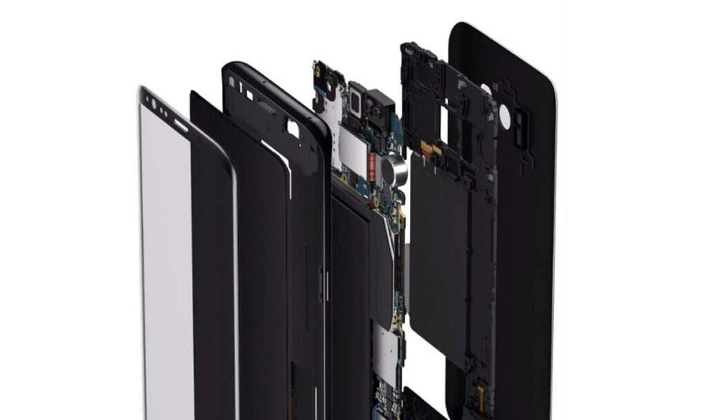 Samsung Galaxy S10 Lite, Galaxy S10 Lite, bateria Galaxy S10 Lite, akumulator Galaxy S10 Lite