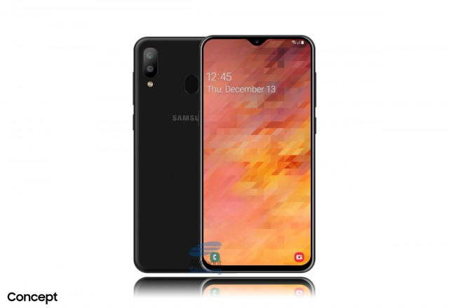Galaxy M30, specyfikacja Galaxy M30, parametry Galaxy M30, smartfon Galaxy M30, samsung Galaxy M30,