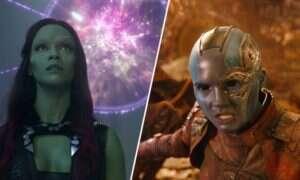Dokrętki Endgame sugerują powrót Strażników Galaktyki