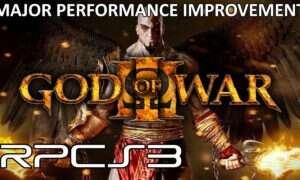 God of War 3 na PC w pełni grywalne dzięki emulatorowi