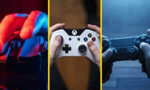 Gracze Xboksa są lepsi od tych z PlayStation i PC