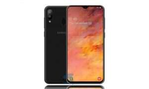 Samsung Galaxy M30 z ogromną baterią