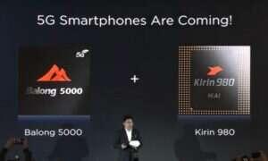Huawei na MWC pokaże smartfon 5G