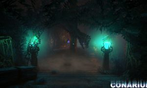 Horror Conarium spodoba się fanom Lovecrafta – premiera na konsolach