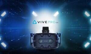 HTC poszerza swoją ofertę VR